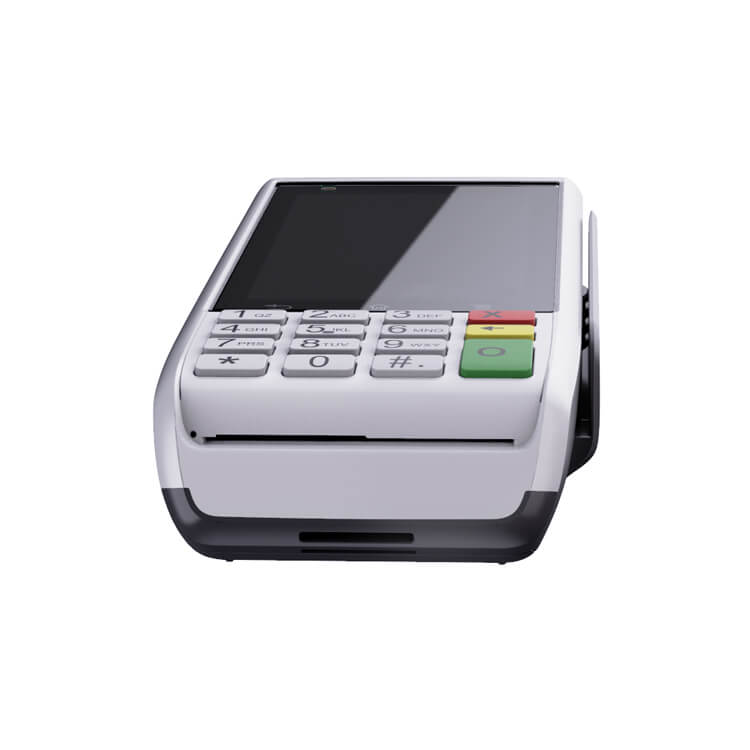 S1000 Fingerprint & Barcode Scanner All In One Android  POS Terminal